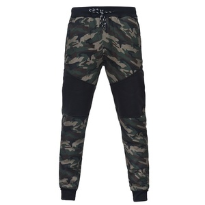 Camouflage Pants Military Army Men Trousers Casual Sports Cargo Pants Jogger Men Clothing Sweatpants Men Pants Ropa Hombre