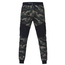 Camouflage Pants Military Army Men Trousers Casual Sports Ca