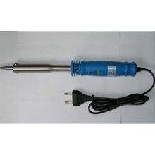 Паяльник ZD-709 220V 80Вт с регулятором (S-line)