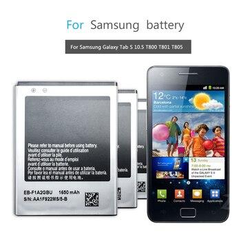 Batería del teléfono móvil para Samsung Galaxy S2 i9100 i9108 i9103 I777 i9105 i9100G i9188 i9050 de 1650mAh de la batería EB-F1A2GBU