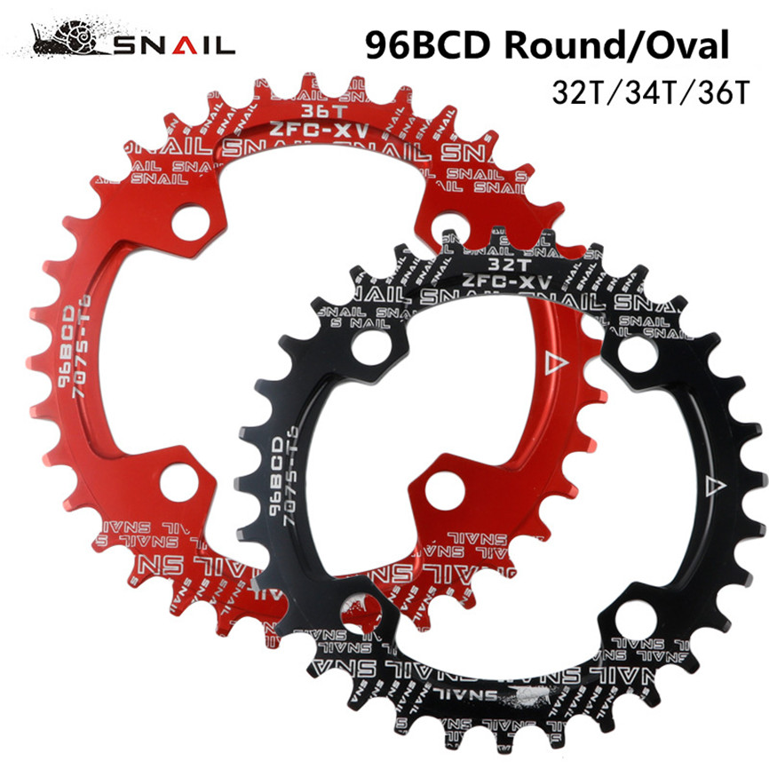 5pcs 7075 t6 alloy cnc chain ring wheel bolt bicycle disc screws for crankset pl