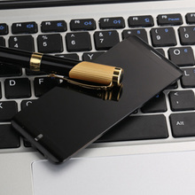 New Hot Sales Colorful Ultrathin Metal Anica A7 Cellphone With MP3 Bluetooth Dua