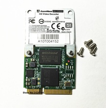 Neue HD karte Decoder 1080p AW-VD920H für Broadcom Kristall HD Decoder BCM70015 BCM970015 HD Kristall Hardware Decoder