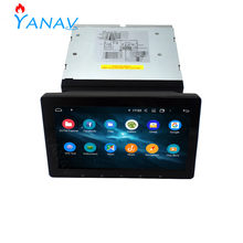 Car radio player 2 Din Car GPS navigation stereo receiver For Universal radio for all car models car video DVD multimedia player(China)