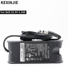 19,5 V 3.34A 7,4*5,0 мм для Dell XPS XK850 M1330 1318 NX061 PA-21 адаптер переменного тока Зарядное устройство Мощность