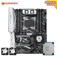 Intel Server Memory-Combo-Kit-Set ATX DDR3 DDR4 Xeon E5 Tf X99 Huananzhi X99 RECC 2678 V3