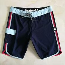 Летние Лидер продаж Новый стиль мужские пляжные шорты быстросохнущие