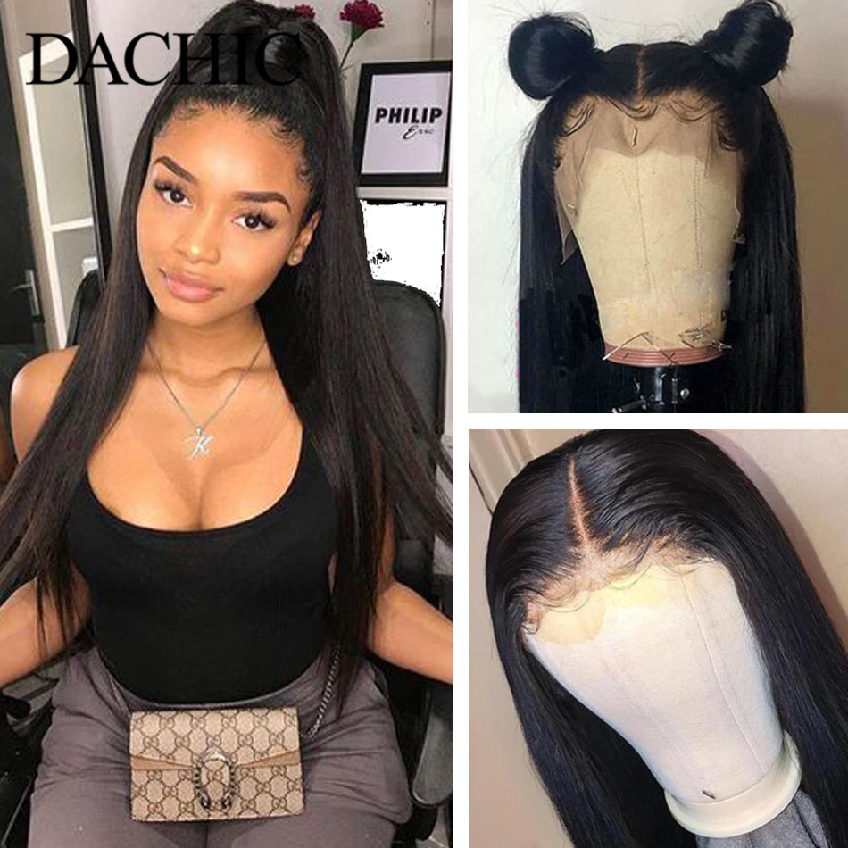 360 Lace Frontal Wig Straight Pre Plucked With Baby Hair Alipearl Peruvian Remy Human Hair Wigs Glueless 360 Lace Frontal Wigs