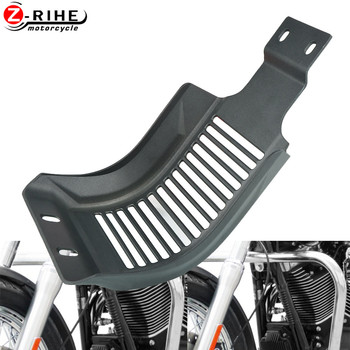 Motorcycle Engine Housing Protection For H arley Sportster Iron 883 XL883N Special Edition 2004 2005 2006 2007 2008 2009 10-2018