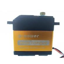K power MM3000 35 كجم/0.18s عالية عزم دوران المعادن والعتاد مقاوم للماء مضاعفات على 1/5 مقياس RC سيارة/RC روبوت