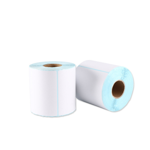 adesivos envio impressora etiqueta rolos etiqueta termica 1010cm