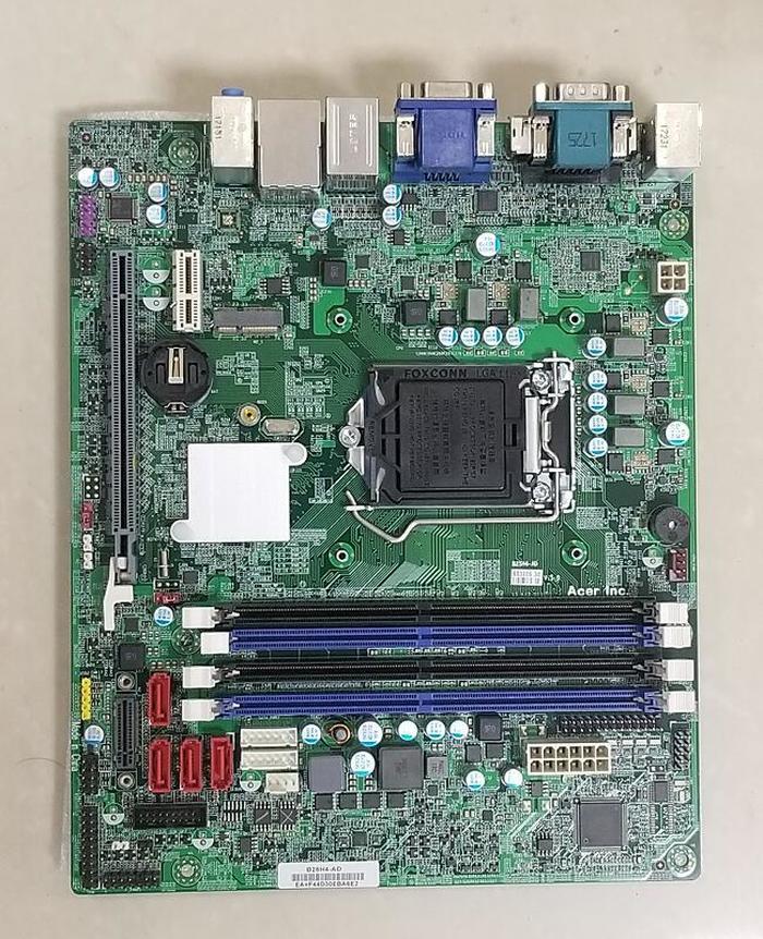 Desktop Mainboard B25H4-AD B150 1151 Motherboard Fully Tested One Year Warranty