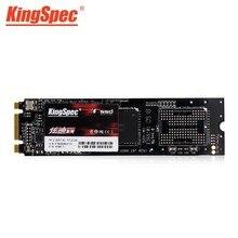 KingSpec-unidad interna de estado sólido para ordenador portátil, unidad M2 SSD de 128GB, 256GB, 482GB, 512GB, 1TB, M.2, 2280 SSD, NGFF, SATA, M2