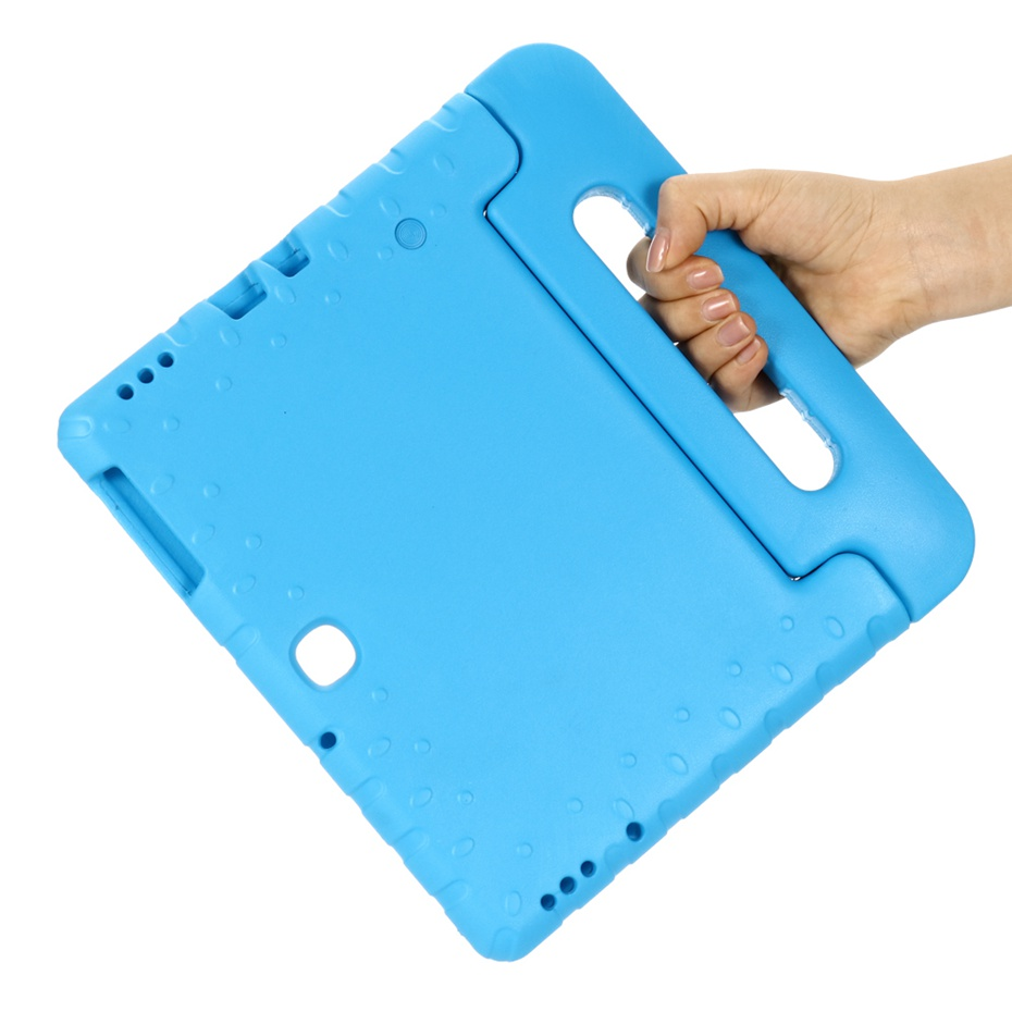For Samsung Galaxy Tab Advanced 2 10.1 2019 Case Kids Shockproof EVA Cover Hand-held Full Body Cover For Samsung T583 SM-T583