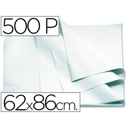 PAPER MANILA 62X86 WHITE-PACK 500 SHEETS