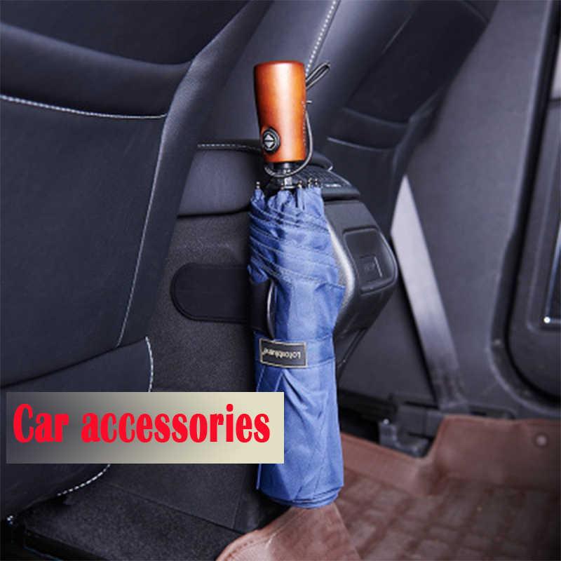 自己接着家車の傘フック abarth 用フィアット 500 BMW E60 E36 E34 E87 メルセデスベンツ W204 ボルボ XC90 V70 V50 アクセサリー