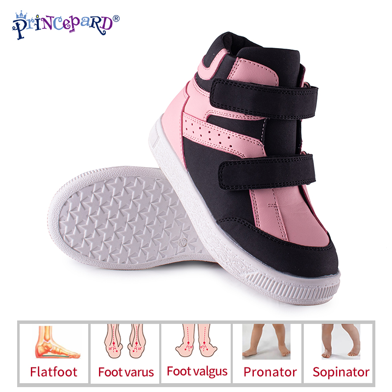 Princepard Orthopedic Casual Shoes for