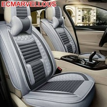 Car-covers Car-styling Coche Funda Asientos Automovil Auto Accessories Cubre Para Automobiles Cushion Protector Car Seat Covers