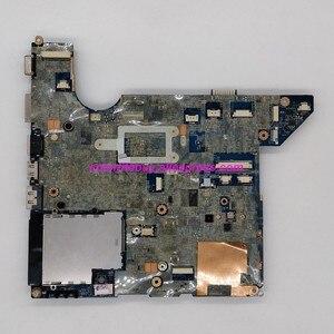 Image 2 - Genuine 575575 001 LA 4117P UMA SB710 Scheda Madre Del Computer Portatile Mainboard per HP DV4 2000 Serie di NoteBook PC