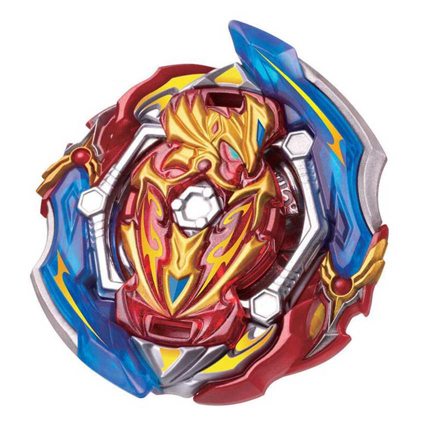 Nuevo juego de Beyblade ráfaga juguetes Beyblades Arena Bayblade Metal de fusión de lucha giroscopio con lanzador de giro superior