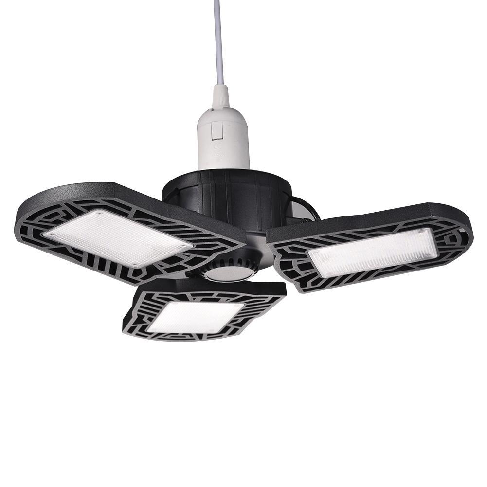 Lamp Led Deformable Ceiling Light