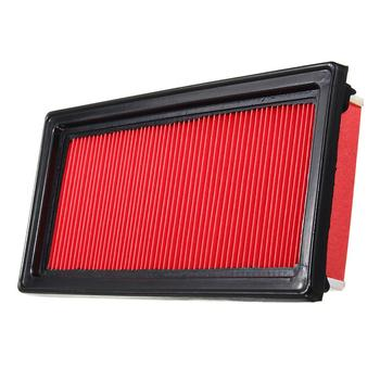 Quality AF6202 CA11215 16546-1HK0A Car Engine Air Filter for Nissan Versa 2012-2015 easy to install the air compressor image