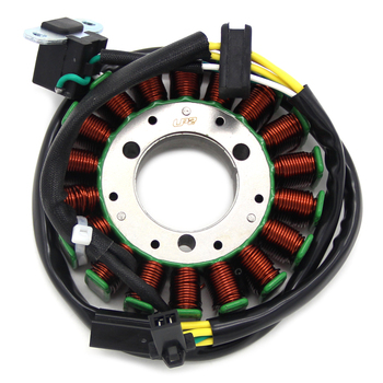 Motorcycle Alternator Stator Coil For Suzuki 32101-19F00 32101-19F10 SV400 SV650 SV650S 3210119F00 3210119F10