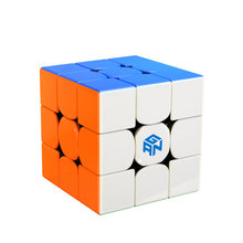 GAN 356 RS 3x3x3 Magic Cube for Competition Professional Puzzles for Kids Adult Puzzle Antistress Cubo Magico Toys Gift