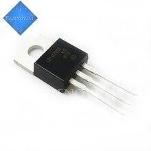 10 ชิ้น/ล็อต ld1117av33 LD1117V33 LD1117 LDO ควบคุมแรงดันไฟฟ้า 3.3 โวลต์ 0.8A บวกใหม่ต้นฉบับ TO 220 ในสต็อก
