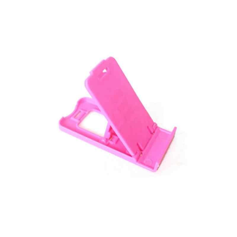 5Pc Telefoon Stand Universele Mobiele Telefoon Houder Stander Desk Stand Voor Iphone Huawei Samsung Xiaom Mobiele Telefoon Folding Houder mount