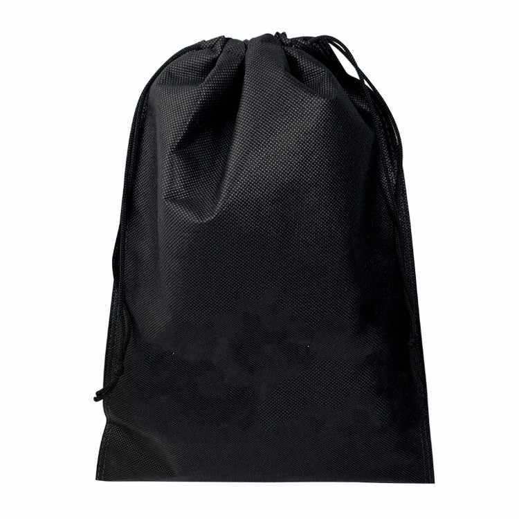 독이 코스프레 소품 학생 Drawstring 가방 부직포 액세서리 보관 가방 선물