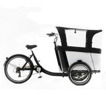 Одобренный ce трехколесный самокат Велосипеды Электрический