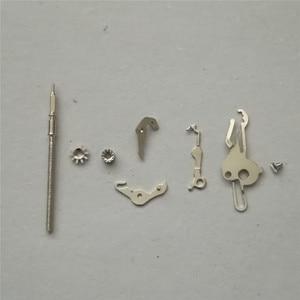 Image 4 - Set Completo di Orologio Movimento Frizione Viti Kit di Riparazione per Eta 2836 2824 2834 2846 Movimento Orologio Accessori