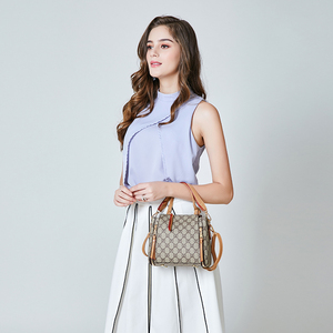 Image 1 - Casual Messenger Bag Shoulder Tote Bag Handbag Cross body Bags For Women Ladies purse High Quality Bags Designer Gift Fashion