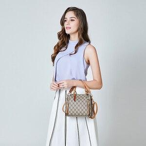 Image 1 - Dorywczo torba torba na ramię torebka Cross torby piersiowe dla kobiet torebki damskie wysokiej jakości torby projektant mody prezent