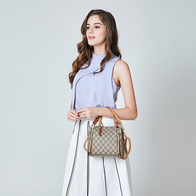 Dorywczo torba torba na ramię torebka Cross torby piersiowe dla kobiet torebki damskie wysokiej jakości torby projektant mody prezent