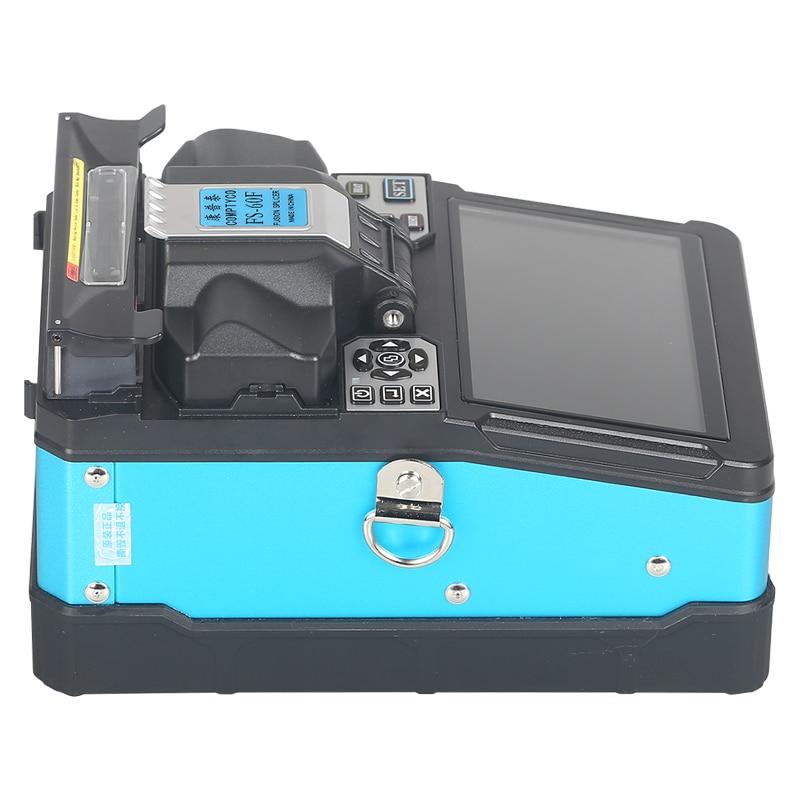 Продвижение нового продукта FS-60F AUA Автоматического оптического волокна сварочный аппарат интеллектуальные FTTH сварки оптических волокон с машины