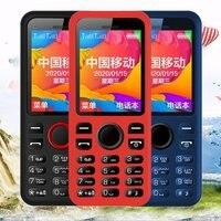 Doble Tarjeta de Doble Modo de espera Dual Gsm palabras fuerte viejo teléfono móvil portátil de viejo teléfono móvil