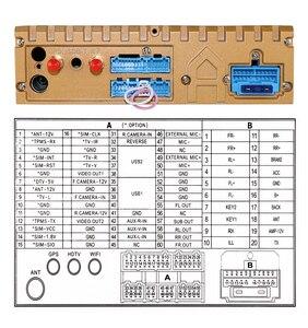 Image 5 - Ips dsp 2グラム + 16グラムandroid 9.0カーdvd gpsのbmw 5シリーズE39 X5 E53 M5 7シリーズE38マルチメディアプレーヤーステレオラジオautomotivo bt