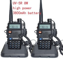8W uv5r raido Talkie
