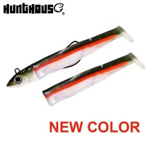 цена на Hunthouse fishing minnow black black minnow head 25g 40g 60g 90g 120g  90mm 110mm 125mm 135mm 155mm minnow black leurre souple