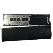Gzeele 90% novo para acer V3-571 V3-571G V3-551G hdd ram capa portátil inferior base caso capa porta
