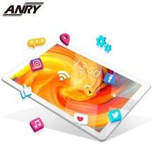 تابلت هاتف 3G بشاشة 10 بوصة معالج رباعي النواة وذاكرة داخلية 16 جيجا بايت من جوجل ماركت 1280x800 IPS أجهزة لوحية تعمل بنظام أندرويد 7.0 وواي فاي ونظام تحديد المواقع مزود بتقنية البلوتوث