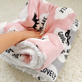Dog Winter  Blanket 2