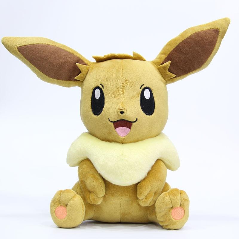 takara-tomy-font-b-pokemon-b-font-26cm-sitting-posture-eevee-animal-plush-stuffed-toys-for-children-christmas-gift