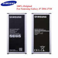 100% Original Batterie EB-BJ710CBE für Samsung Galaxy J7 2016 J710 SM-J710F J710FN J710FQ J710M J710H J7108 J7109 3300mAh Akku