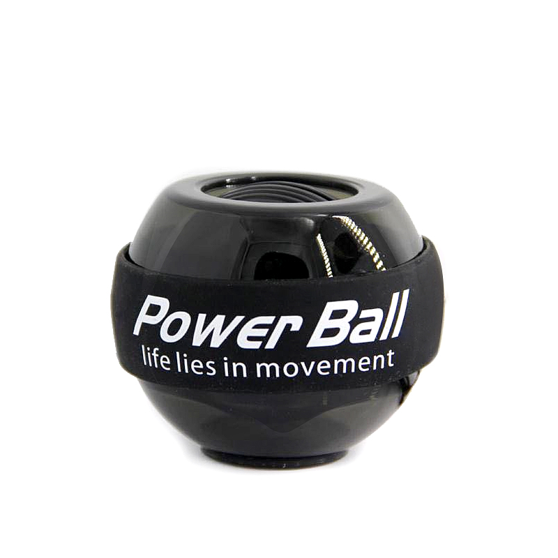 US $2.06 41% OFF|Seven clour LED Power Ball Wrist Ball Trainer Relax Gyroscope PowerBall Gyro Arm Exerciser Strengthener Fitness Equipments|Power Wrists| |  - AliExpress