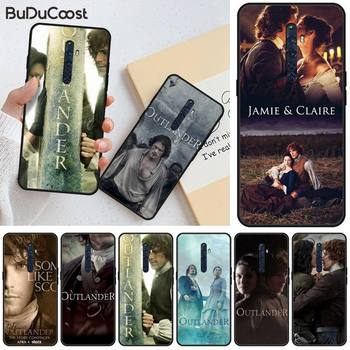 TV Series Outlander Jamie Fraser Phone Case For OPPO A9 2020 R11 11S plus Realme 2 3 3 5 5pro C2 image
