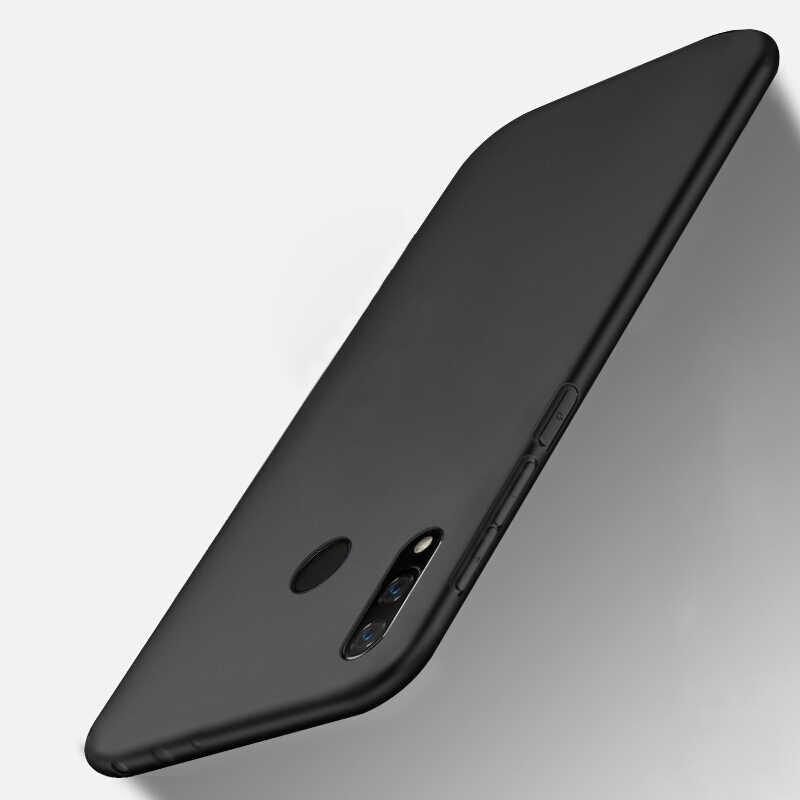 ダンボ映画かわいい Xiaomi Redmi 注 8 7 6 5 プロ Redmi 注 4X 5A カバー