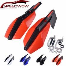 2 шт. мотоциклетная накладка ручка рука гвардии протектор щит для KTM XCW EXCF EXC XCF XC 125 250 300 350 450 500